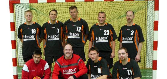 2011 Haspa Betriebssport