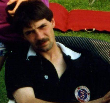 1989 in NL Haelen Loidaalturnier