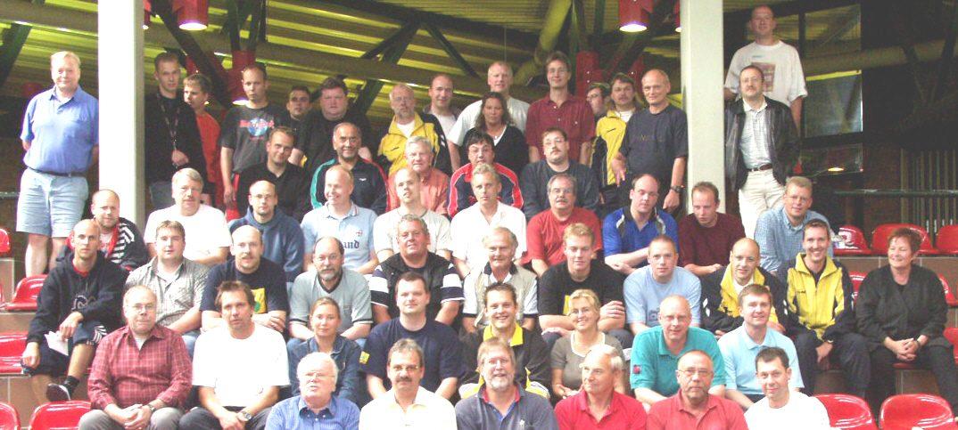 2003 HVSH Bezirk Süd Lehrgang